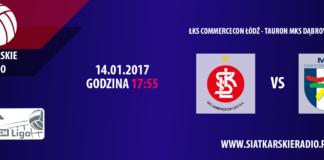 ŁKS Łódz vs MKS Dąbrowa Górnicza – Transmisja online!