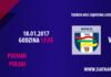 PUCHAR POLSKI: DĄBROWA GÓRNICZA VS BYDGOSZCZ. TRANSMISJA ONLINE!